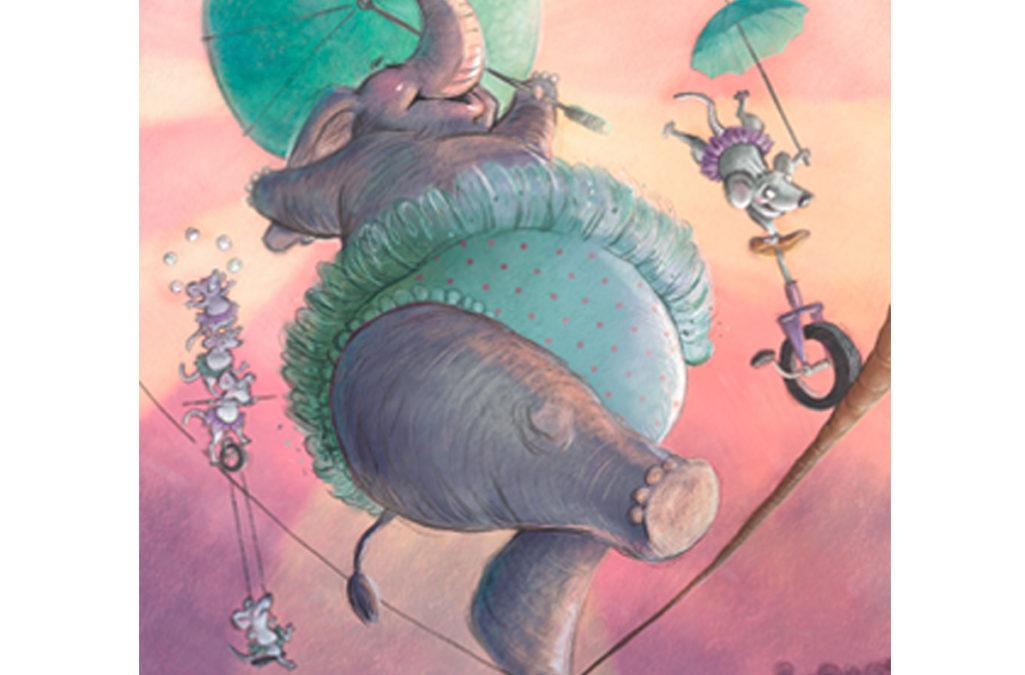 elephantWire
